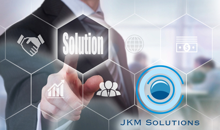 JKM Solutions, LLC - Oracle HCM Consultants